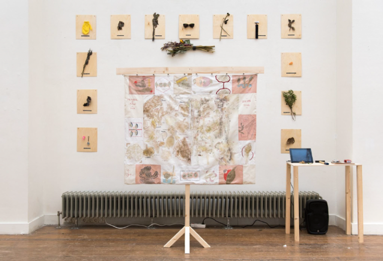 Min van der Plus Memorial of The Raw (2015)