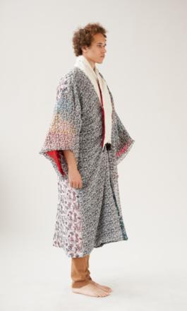 Min van der Plus Kimono Of Mad Macbeth (2014)